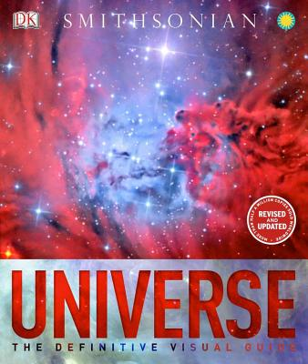 Universe By Rees, Martin